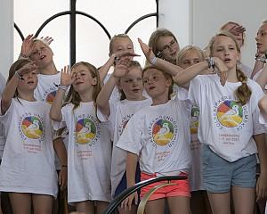 Folkekirkens Ungdomskor