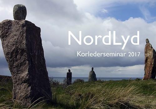 NordLyd - Korlederseminar 2017