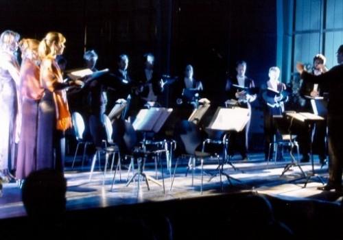 Faurés Requiem - Masterclass